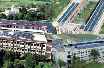 Renewable Energy: Solar Power To Light Up 13 Schools And A University In Rural Punjab