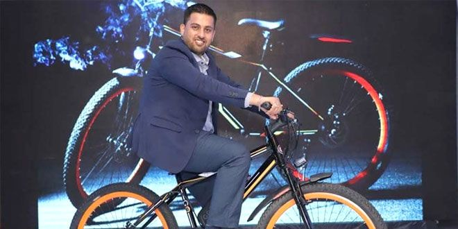 With An Aim To Make Daily Commute Eco-friendly, GoZero Electric Bikes Enter India's Automobile Market