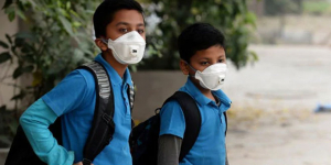 World Health Day 2019: Air Pollution Is Taking Heavy Toll On People's Health In India, Say Doctors