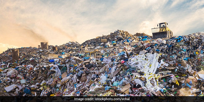 Punjab Chief Electoral Officer S Karuna Raju said some plastics are Poly Vinyl Chloride based which produces emissions on burning