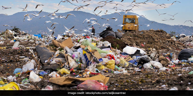The judges took note of assurance given by the BMC that it would use only 70 hectares of the Deonar site to dump solid waste