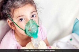 Traffic Pollution Caused Asthma In 350,000 Indian Kids In 2015: Lancet Study