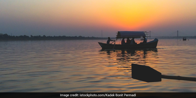 In Namami Gange programme, a total of 289 projects have been sanctioned at a cost of Rs 28,377 crore out of which 87 projects have been completed