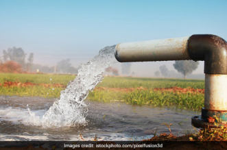 Haryana, which gets an annual precipitation of 689 millimetres (mm), holds the highest levels of usable groundwater with 3,593 centimeters
