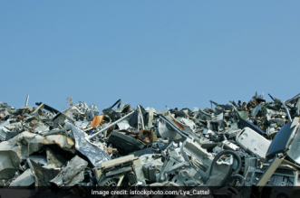 Stop Tossing E-waste, Start Treating It: Here Are Five Ways To Manage Electronic Waste