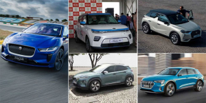 Electric Vehicles: As India Embraces Green Technology, These 5 Brands Are Set To Launch E-Cars In The Country