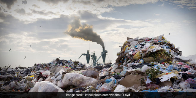 Government Issues Show-Cause Notice To Okhla Waste-To-Energy Plant For Environment Rule Violations