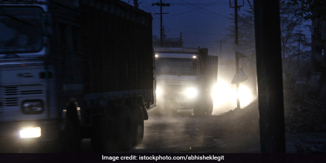 NGT Grants More Time To Inland Container Depot, Tughlakabad To Submit Action Plan On Phasing Out Diesel Vehicles