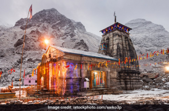 Practice Cleanliness Or Pay Fine Upto Rs. 5000 As Single-Use Plastic Gets Banned During Kedarnath Yatra 2019