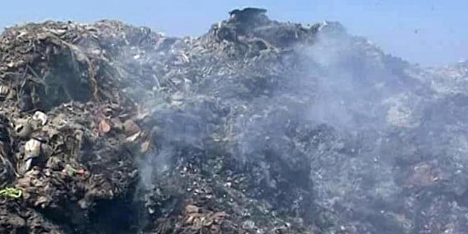 The NGT slammed the Haryana government and its civic bodies over the disposal of industrial waste and construction debris in the Aravalli forests along the Gurgaon-Faridabad road