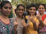 Elections 2019: In Mumbai Phase 4 Polling, Women Voters To Get Sanitary Pads