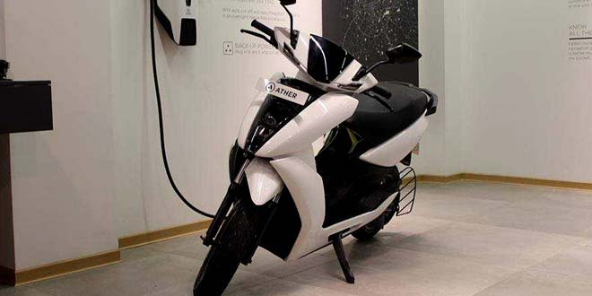 Electric Vehicles: India Should Prioritise Two-Wheeler Electrification, Says A Study