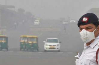 Elections 2019: Think About Climate Change, Pollution While Casting Votes, Activists Urge Delhiites