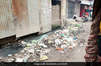 Muzaffarnagar Ups Its Swachh Quotient, Deploys Two Moving Vans With Video Cameras To Stop People From Littering