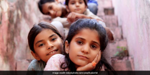 Lack Of Menstrual Hygiene Is Taking A Toll On Education Of More Than 5 Lakh Girls In Uttar Pradesh: Survey