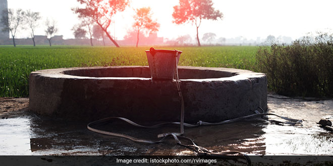Economic Growth Reducing Groundwater Faecal Pollution In North India, Finds A Study Conducted By IIT Kharagpur