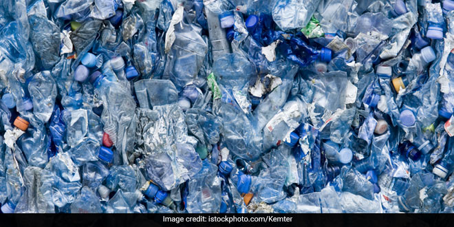 India pledged last year to eliminate all single-use plastic by 2022