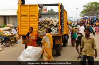 Over 89 Per Cent Municipal Wards Achieved Complete Door-To-Door Garbage Collection, Reveals RTI Query