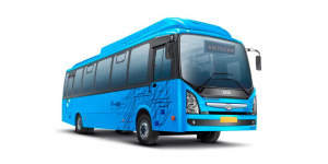 Guwahati Goes Green As It Takes Steps Towards Public E-Mobility, Gets 15 Electric Buses, 10 More To Come Soon
