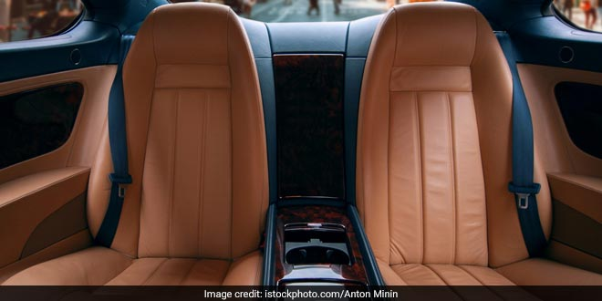 The Ford Motor Company has been using soybean-based foam as a key material in the seat cushions, seat backs and head-rests in a lot of its vehicles since 2011