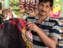 IPL 2019: In Bengaluru, Flags Get A New Lease Of Life, Get Upcycled Into Bags, Street Vendors Get It For Free