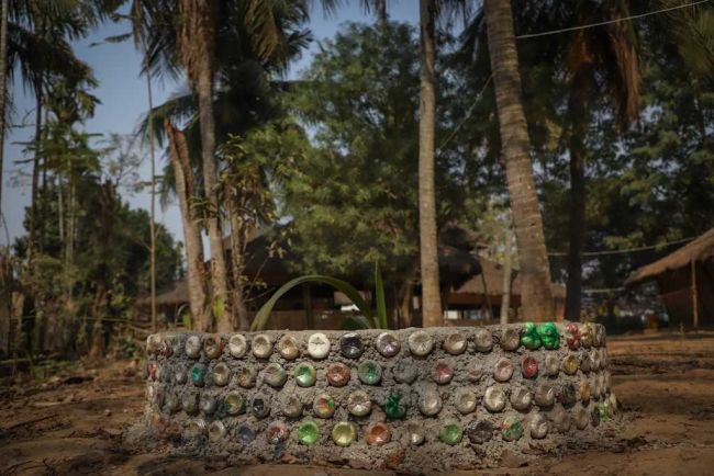 Pay Plastic Waste As Fees, Mantra Of This Unique Assam School That Is Transforming Kids Into Waste Warriors