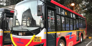 Brihanmumbai Electric Supply And Transport To Get 20 Electric Buses By Next Month And 60 More By End Of The Year