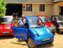 Meet 63-Year-Old Mr Lobo, Owner Of 10 Electric Cars, Who Is Promoting The Use Of Electric Vehicles Since 18 Years