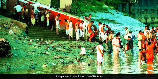 Even A Drop Of Pollution In Ganga Is Matter Of Concern, Says National Green Tribunal