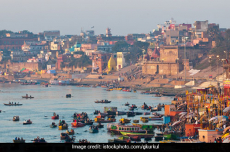 The CPCB released data of water quality of Ganga at nine inter-state boundaries passing through states of Uttarakhand, Uttar Pradesh, Bihar, West Bengal and Jharkhand