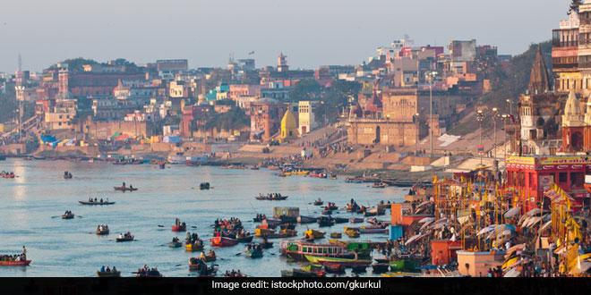 The CPCB released data of water quality of Ganga at nine inter-state boundaries passing through states of Uttarakhand, Uttar Pradesh, Bihar, West Bengal and Jharkhand