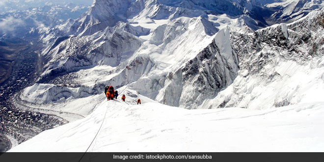 The mega Everest clean-up drive was conducted in coordination with the government and non-government agencies for the first time in the history of Everest climbing