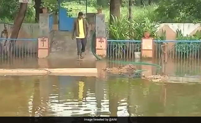 Rainwater Harvesting Must For Commercial Units In Rural Karnataka, Says Minister Krishna Byre Gowda