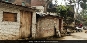 To Eradicate Open Defecation, Uttar Pradesh's Rural Gonda To Construct Over 26,000 Household Toilets Within A Month