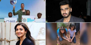 On World Environment Day, Bollywood Says 'Hawa Aane De', Asks Fans To Help Curb Air Pollution