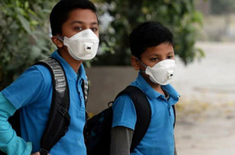 World Environment Day: 9 Out Of 10 People Are Exposed To Alarming Levels Of Air Pollution, Say Medical Experts