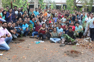 World Environment Day: 650 Volunteers Gather For Beach, Lake Clean-up And Tree Plantation In Maharashtra And Odisha