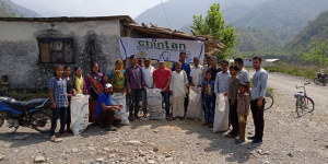 World Environment Day: People Come Together To Phase Out The Use Of Plastic From The Hill Station Dhanaulti
