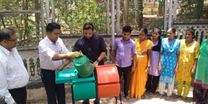 Clean Goa Green Goa: Chief Minister Celebrated Statehood Day, With Cleanliness Vow, Waste Management Challenge