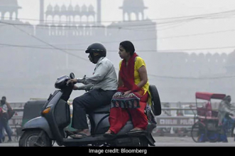 92 Percent Of World Population Without Clean Air: Environmental Scientist Uma Charan Mohanty
