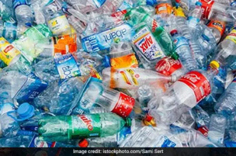 National Green Tribunal Orders Probe On A Plea Highlighting Dangers Of Plastic Food Packaging