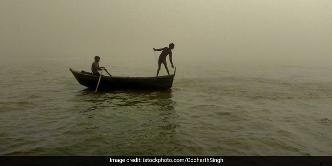 Central Pollution Control Board Pulls Up Authorities Over Industrial Waste In Ganga In Kanpur-Fatehpur Stretch