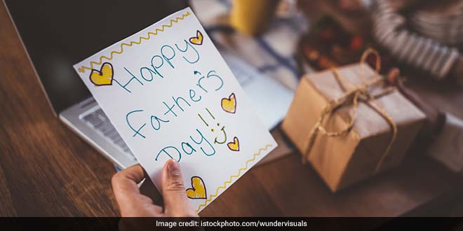 Father's Day 2019: This Year Present An Eco-friendly And Waste Free Gift To Your Father, Here Are Some Ideas