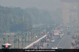 Pollution Worse In Indian Cities As Registered Vehicles Up By 700 Times Since 1951, Study Suggests