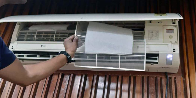 An Air Conditioner That Can Also Purify Air, Developed By IIT-Delhi Alumni