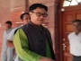 Minister Of State Kiren Rijiju Directs Sports Authority Of India Campuses To Increase Green Cover
