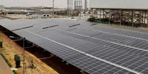 By Tapping Solar Power And Using Natural Gas To Make Cars, Maruti Suzuki Adopts The Go Green Mantra