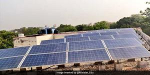 Renewable Energy For Swachh Air: Solar Energy Lighting Up 21 School Buildings Of Delhi, 80 More To Get Clean Power Soon