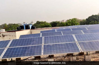 Renewable Energy For Swachh Air: Solar Energy Lighting Up 21 School Buildings Of Delhi, 80 More To Get The Clean Power Soon