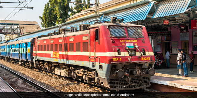 Swachh Rail: Railway Officials Asked To Travel In Trains, Take Passenger Feedback On Cleanliness And Hygiene
